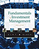 Fundamentals of Investment Management with S&P access code (McGraw-Hill/Irwin Series in Finance, Insurance, and Real Est) by Geoffrey Hirt (2004-12-21)
