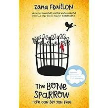 The Bone Sparrow: a refugee novel