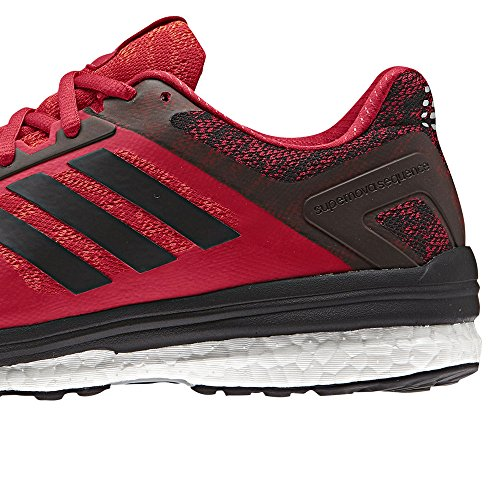 adidas Herren Supernova Sequence 9 M Laufschuhe Black