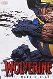 Wolverine by Mark Millar Omnibus (Marvel Omnibus)