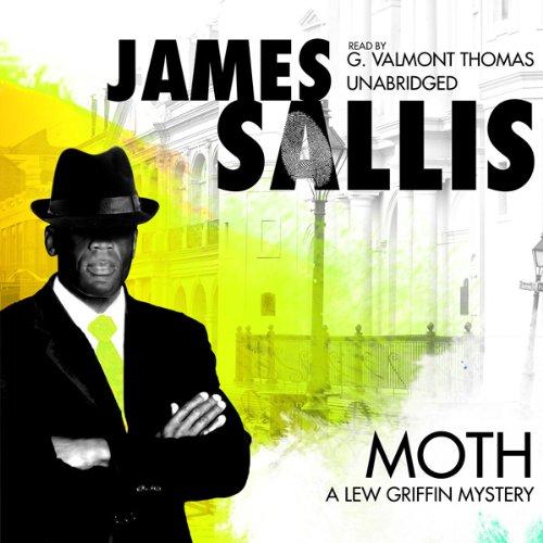 Moth  Audiolibri