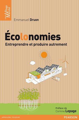 colonomies: Entreprendre et produire autrement