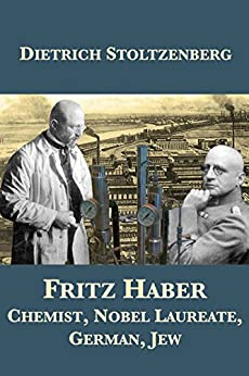 fritz haber biography 2016-5-23 fritz stern obituary  fritz stern spent his working life trying to find an answer to the question of why  fritz was named after his godfather fritz haber,.