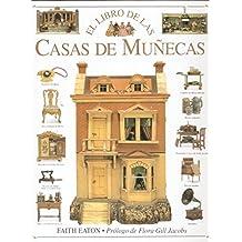 El libro de las Casas de muñecas
