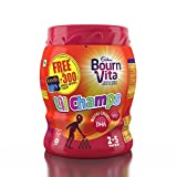 #8: Bournvita Little Champs Jar - 500 g with Free Amazon Kindle eBooks Promo