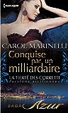 Conquise par un milliardaire : T1 - La fierté des Corretti : Passions siciliennes