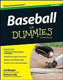 Baseball FD 4E (For Dummies)