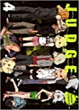 Judge - Tome 04 de TONOGAI Yoshiki ( 12 avril 2012 ) - KI-OON (12 avril 2012) - 12/04/2012