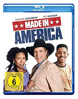 Made in America [Blu-ray]