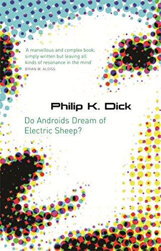 Buchseite und Rezensionen zu 'Do Androids Dream of Electric Sheep? (Gollancz)' von Philip K. Dick
