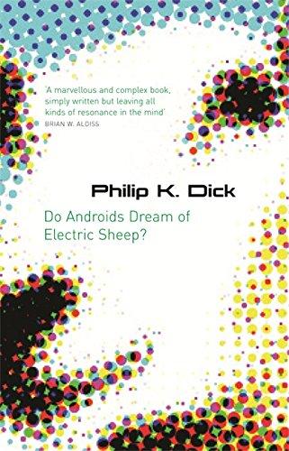 Buchseite und Rezensionen zu 'Do Androids Dream of Electric Sheep? (Gollancz)' von Philip K. Dick