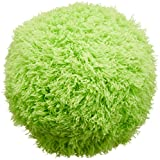 CCP Mini Robotic Cleaner : Microfiber Mop Ball Mocoro Green Cz-560-gn From Japan by CCP