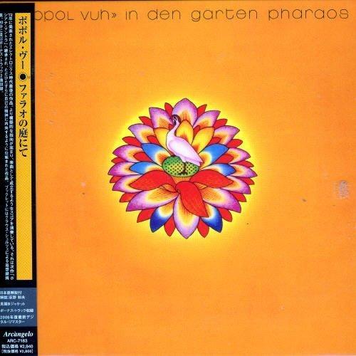 In Den Garten Pharaos by Popol Vuh (2007-01-02) -