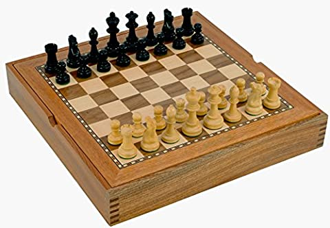 Chess Set with Board - 3