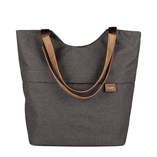 zwei Olli Shopper OT15 Graphit