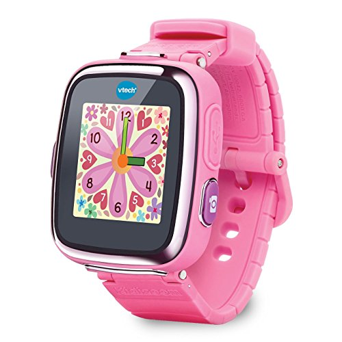VTech 171603 Kidizoom DX Smart Watch – Blue