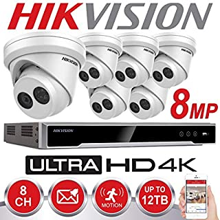 Hikvision nvr 8 channel | Quality-trade-tools co uk
