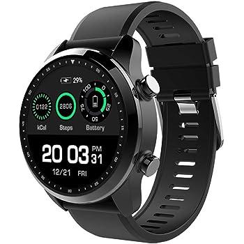 waysad Bluetooth 4G Montre de téléphone Intelligent Bracelet de Sport Android 6.0 MT6737 1.3