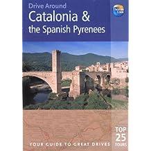 Catalonia and the Spanish Pyrenees (Drive Around)