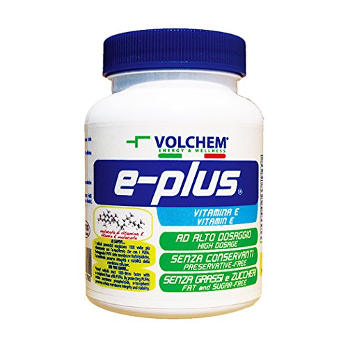 E-Plus Vitamina E 90 cpr - 5181tNQfBpL