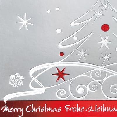 Sigel Weihnachtskarten