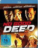 No Good Deed - Keine Grenzen. Keine Regeln. Keine Gnade. [Blu-ray]
