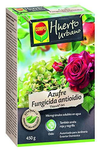 Compo Care-M235254 zolfo fungicida antioidio 450 g