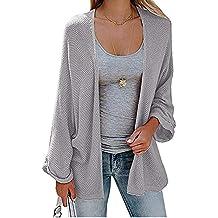 new concept f5a1c 9d33e maglie eleganti donna invernali - Ammissibili di ... - Amazon.it