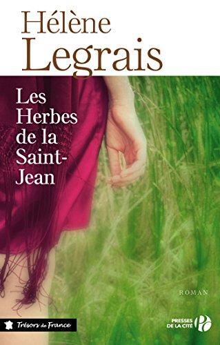 Les herbes de la Saint-Jean