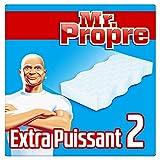 Mr. Propre - Gomme Magique Extra Puissante Nettoyante Effaceur De Taches - Lot de 3