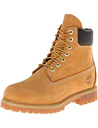 Timberland 6 Inches Premium, Men Cold Lining Ankle Boots