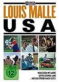Louis Malle Box: USA [3 DVDs]