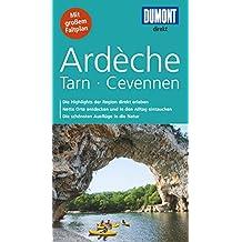 Ardèche, Tarn und Cevennen
