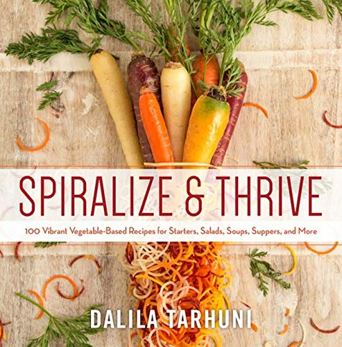 Spiralize and...