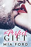 #9: The Perfect Gift: A Bad Boy Christmas Romance