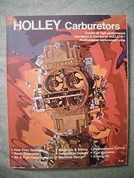 Holley Carburettors