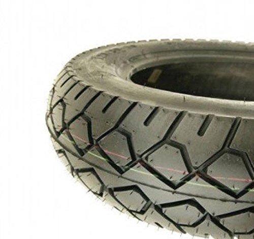KENDA K346 pneus - 120/90-10 66J TL Roller Pneu