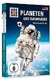 Die besten unbekannt Astronomie Bücher - WAS IST WAS TV DVD: Planeten und Raumfahrt Bewertungen