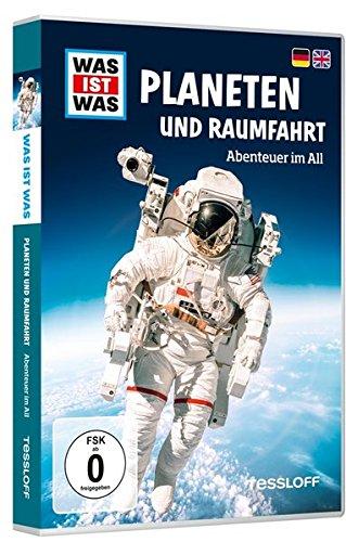 WAS IST WAS TV DVD: Planeten und Raumfahrt