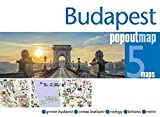 Budapest Double (Popout Maps)