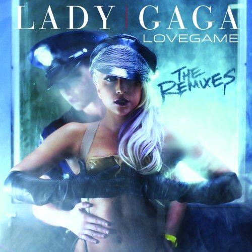 LoveGame The Remixes (Internat...
