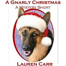 A Gnarly Christmas (English Edition)