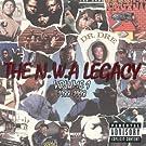 N.W.a. Legacy 1988-98