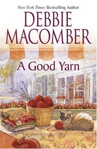 Image result for a good yarn cover