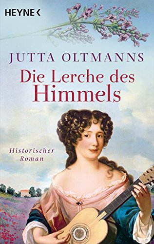 Oltmanns, Jutta: Die Lerche des Himmels