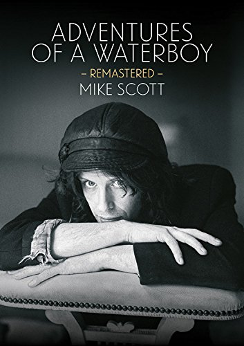 Adventures Of A Waterboy: Remastered por Mike (Bishop Grosseteste University College) Scott