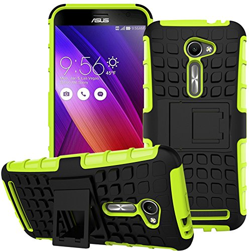 asus-zenfone-2e-2-ze500cl-nnopbeclik-hybrid-2-in-1-tpu-pc-protective-case-cover-silicone-armour-armo