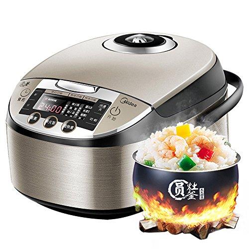 midea-4-litre-wfs4057-smart-rice-cooker-timer-kitchen-appliances