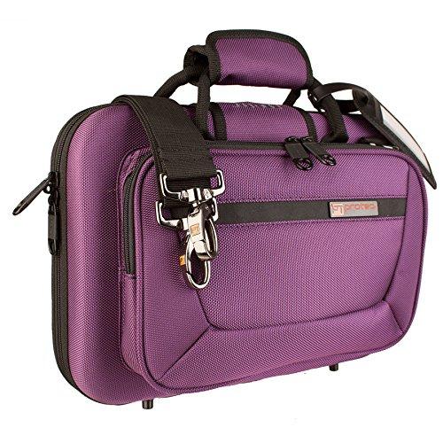 protec-pb307pr-slimline-clarinet-pro-pac-case-purple