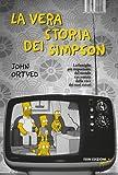 La vera storia dei Simpson (Reprints)